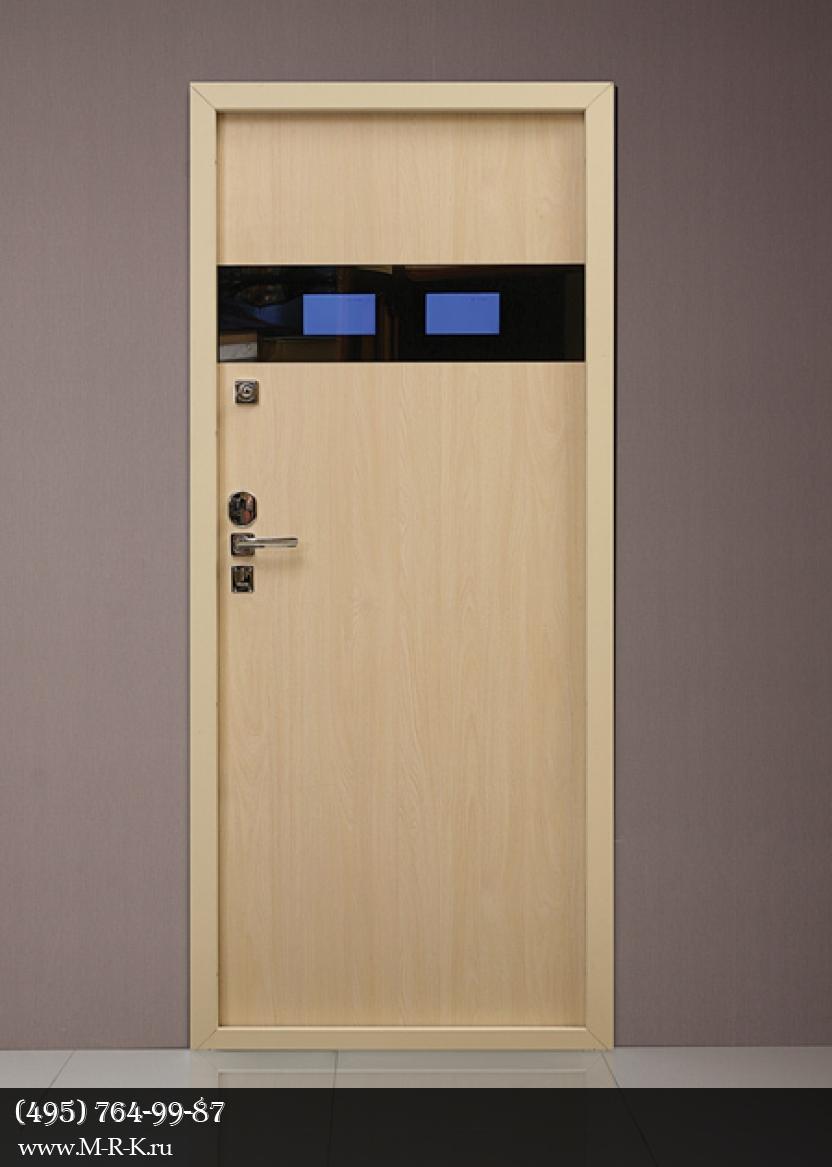 """Элегантные двери от """"Leganza"""""""
