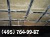 Установка потолка из гипсокартона. фото