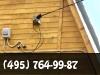 Электрические работы в квартире, на даче и в доме. фото