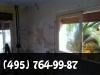 Оформление стен при ремонте квартиры. фото