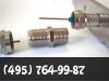 Прокладка антенного кабеля фото