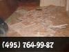 Ремонт керамической плитки. фото