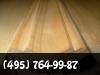 установка деревянного плинтуса фото