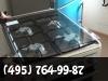 Установка плиты, электроплиты, подключение варочной панели. фото