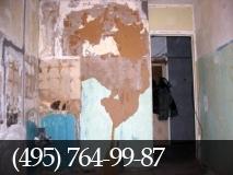 Этапы ремонта квартиры. фото