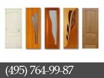 Межкомнатная дверь и технология легкой конструкции. фото