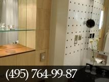 Освещение ванной комнаты. фото