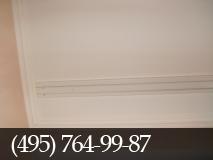 Установка карниза, крепление к стене, монтаж жалюзи на окно, потолок. фото